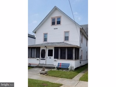 230 W 18TH Avenue, North Wildwood, NJ 08260 - MLS#: 1001824312