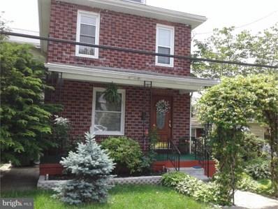 54 Aldine Avenue, Reading, PA 19606 - MLS#: 1001824314