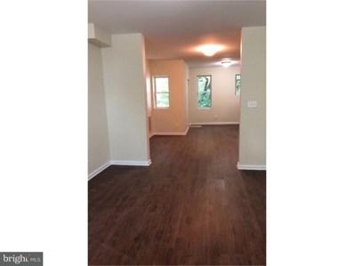 1764 Norris Street, Camden, NJ 08104 - #: 1001824324