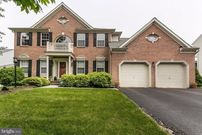 11 Silver Gate Court, Perry Hall, MD 21128 - MLS#: 1001824336