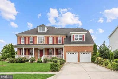 6916 Ironbridge Lane, Laurel, MD 20707 - #: 1001824340