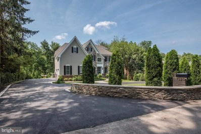 7325 Westerly Lane, Mclean, VA 22101 - MLS#: 1001824358