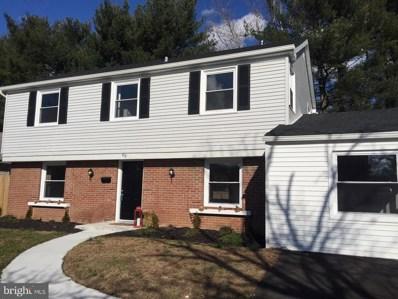 63 Montclair Lane, Willingboro, NJ 08046 - #: 1001824504