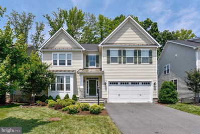 7220 Heron Place, Warrenton, VA 20187 - #: 1001824508