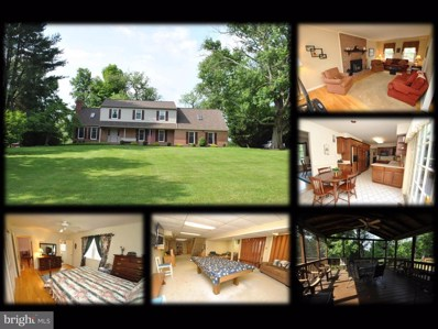 2508 Rochelle Drive, Fallston, MD 21047 - MLS#: 1001824538