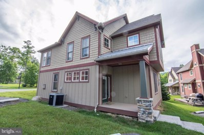 11 Trailside Court, Oakland, MD 21550 - #: 1001824588