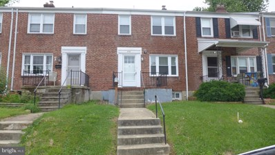 214 Medwick Garth E, Baltimore, MD 21228 - MLS#: 1001824596