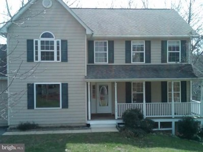12742 Mescalaro Lane, Lusby, MD 20657 - MLS#: 1001826482