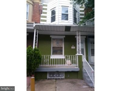 1413 N Hirst Street, Philadelphia, PA 19151 - MLS#: 1001827764