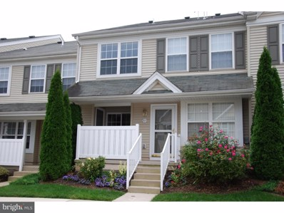 222 Flagstone Road UNIT 7, Chester Springs, PA 19425 - MLS#: 1001827776