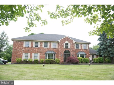 1665 Shefley Lane, Collegeville, PA 19426 - MLS#: 1001827816