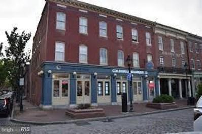 1634 Shakespeare Street UNIT 1, Baltimore, MD 21231 - MLS#: 1001827842