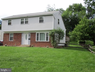 250 Park Lane, King Of Prussia, PA 19406 - MLS#: 1001827900
