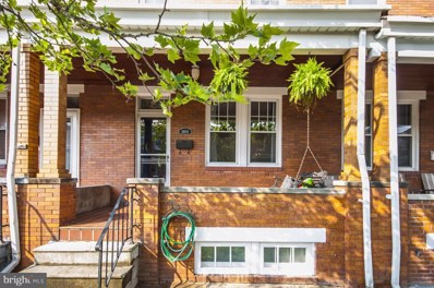 3404 Dudley Avenue, Baltimore, MD 21213 - MLS#: 1001829548