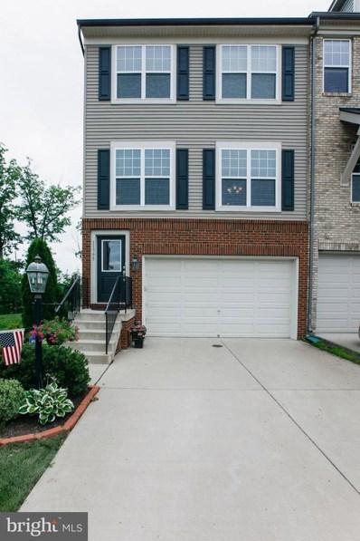 11795 Lake Baldwin Drive, Bristow, VA 20136 - MLS#: 1001832654