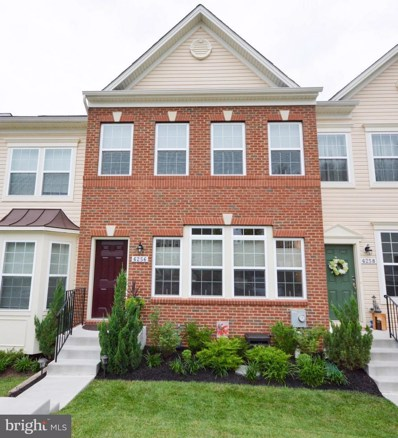 6256 Newport Court, Frederick, MD 21701 - #: 1001832670