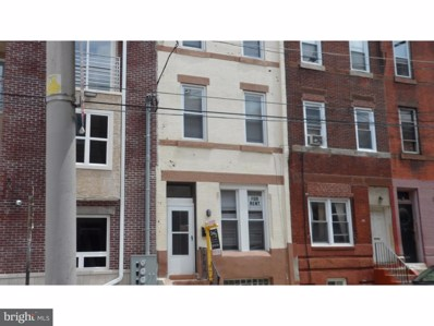 1953 N 18TH Street, Philadelphia, PA 19121 - #: 1001832888