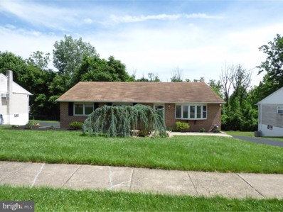 17 Jody Drive, Plymouth Meeting, PA 19462 - #: 1001833754