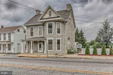427 E King Street, Shippensburg, PA 17257 - MLS#: 1001834799