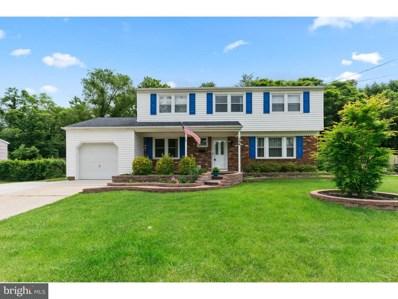 164 Princeton Place, Williamstown, NJ 08094 - MLS#: 1001836580