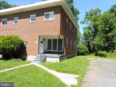 5727 Pimlico Road, Baltimore, MD 21209 - MLS#: 1001836620