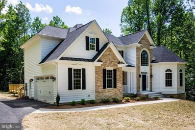 149 Living Wood Court, Fredericksburg, VA 22405 - MLS#: 1001836632
