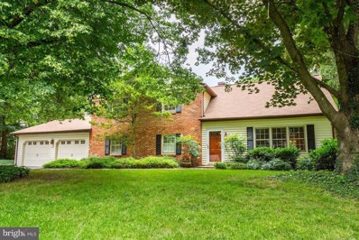 321 Westlawn Drive, Ashton, MD 20861 - MLS#: 1001836652
