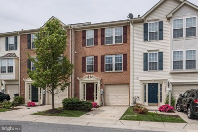 7035 Holly Springs Lane UNIT 70, Elkridge, MD 21075 - MLS#: 1001836680
