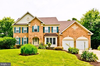 7109 Meadow Rue Terrace, Upper Marlboro, MD 20772 - MLS#: 1001836742