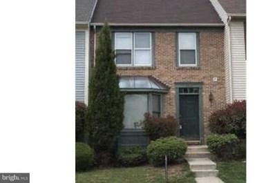 7240 Cherwell Lane, Alexandria, VA 22315 - MLS#: 1001836764