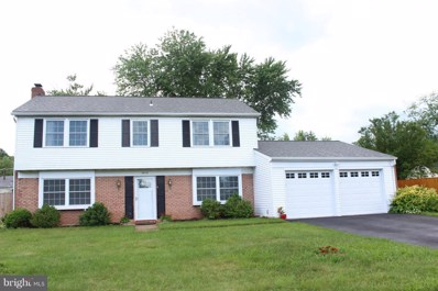 13121 Moss Ranch Lane, Fairfax, VA 22033 - MLS#: 1001836784