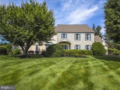 1343 Jacob Drive, Yardley, PA 19067 - MLS#: 1001836788
