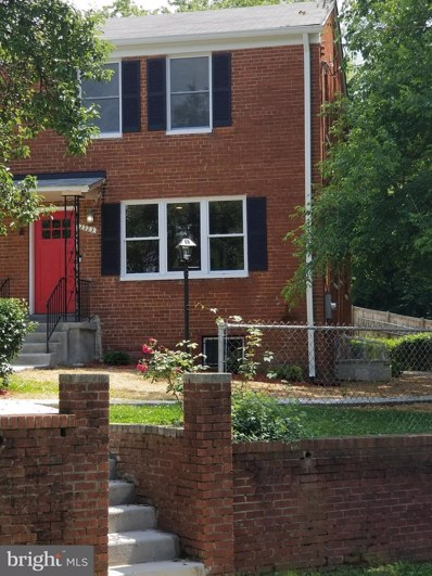 2323 Jameson Street, Temple Hills, MD 20748 - #: 1001836846