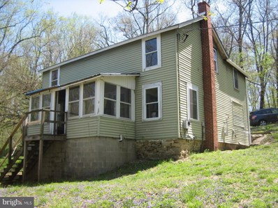 64 High Street, Colora, MD 21917 - #: 1001836874