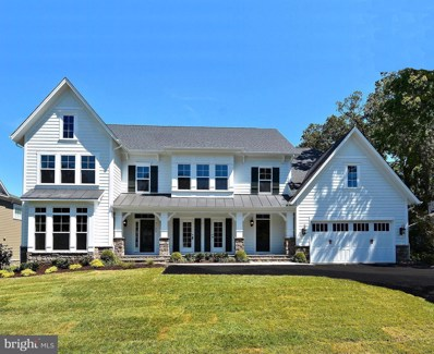 1 Touchstone Farms Lane, Purcellville, VA 20132 - #: 1001836910