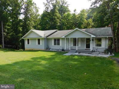 12528 Algonquin Trail, Lusby, MD 20657 - MLS#: 1001836922