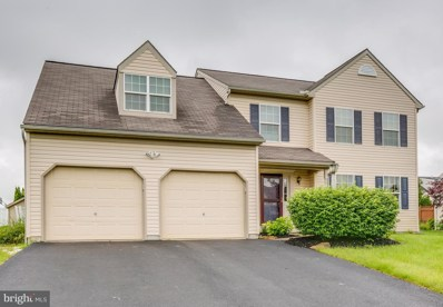 3717 Kimberly Lane, Dover, PA 17315 - MLS#: 1001836924