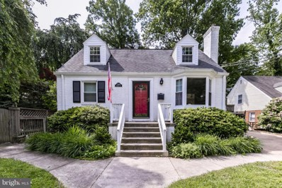 7009 Jefferson Avenue, Falls Church, VA 22042 - MLS#: 1001836974