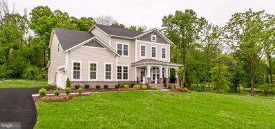 38053 Touchstone Farm Lane, Purcellville, VA 20132 - #: 1001837100