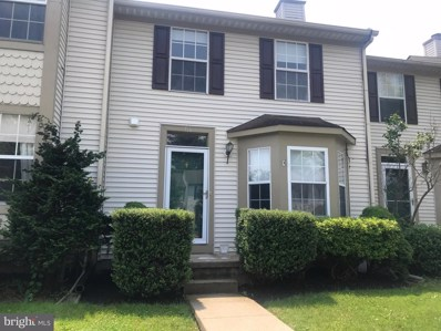 718 Orley Place, Bel Air, MD 21014 - MLS#: 1001837134