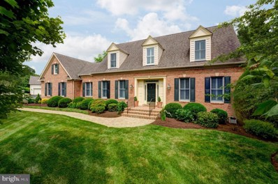 20 Harness Creek View Court, Annapolis, MD 21403 - #: 1001837196