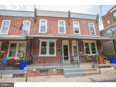 142 Mallory Street, Philadelphia, PA 19127 - MLS#: 1001837338
