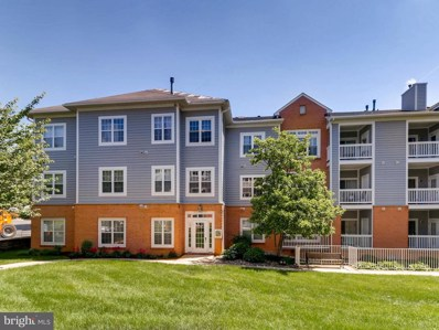 9210 Groffs Mill Drive UNIT 9210, Owings Mills, MD 21117 - MLS#: 1001837350