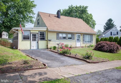 135 Catalpa Street, Middletown, PA 17057 - MLS#: 1001837358