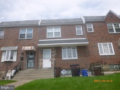 6040 N Water Street, Philadelphia, PA 19120 - MLS#: 1001837424