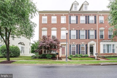 526 Bright Meadow Drive, Gaithersburg, MD 20878 - #: 1001837436