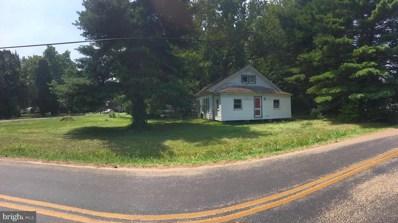 8742 Pot Pie Road, Wittman, MD 21676 - MLS#: 1001837464