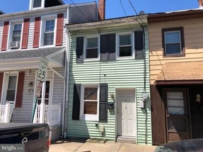 210 S 5TH Street, Columbia, PA 17512 - MLS#: 1001837490