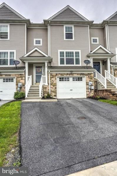 224 Millstone Drive, Mountville, PA 17554 - MLS#: 1001837508