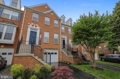 210 Fountain Green Lane, Gaithersburg, MD 20878 - MLS#: 1001837526